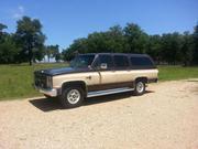 1985 Chevrolet Suburban 1500