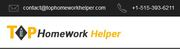 Psychology Homework Help In USA - One-stop Solution